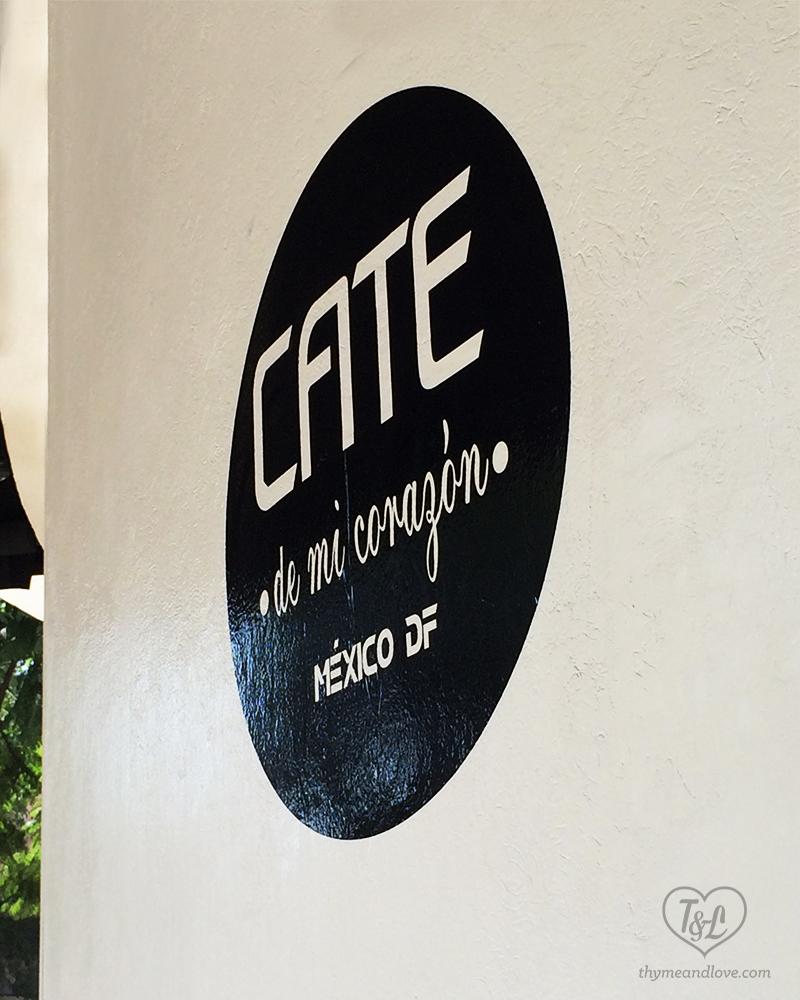 Cate de mi Corazon| Mexico City