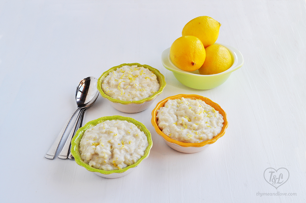 lemon-vanilla-rice-pudding