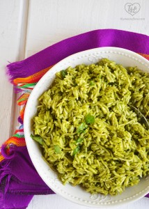 mexican-green-rice-fideo