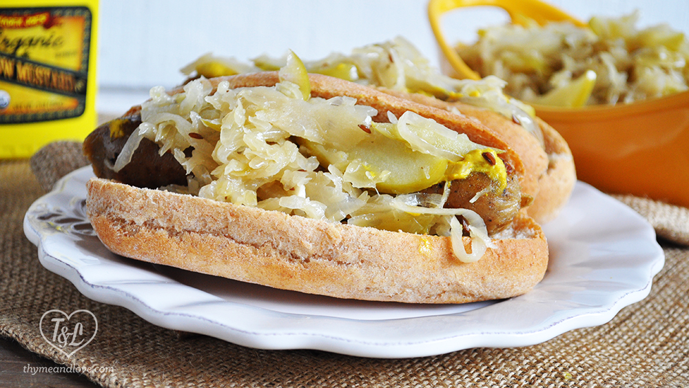 vegan-apple-sauerkraut-dogs