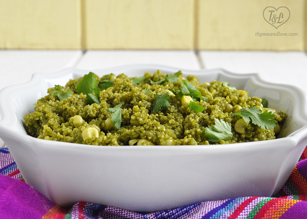 mexican-green-quinoa