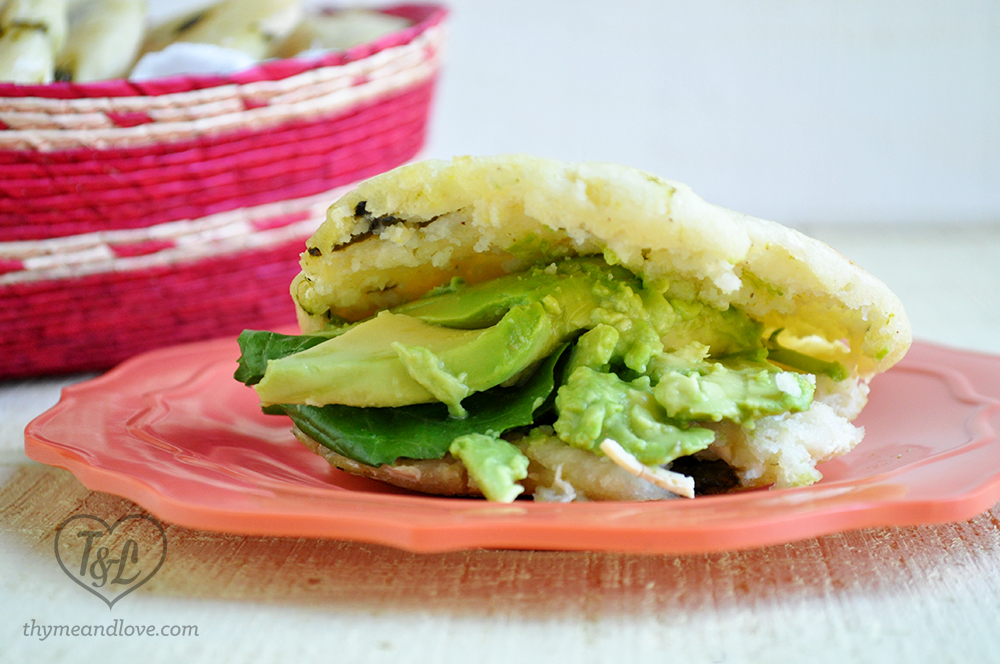 poblano-cheese-arepa