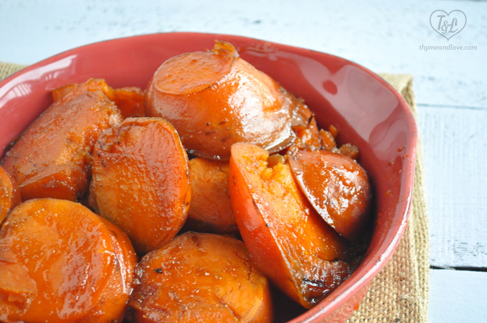 Cozy Comforting Mexican Candied Sweet Potatoes Are Perfect For Your Holiday Table Sweet Potatoes