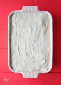 Vegan & Gluten Free Shepherd's Pie is perfect for a cold winter's night. #vegan #casserole #glutenfree