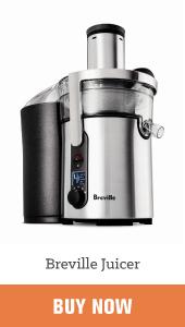 Breville-Juicer