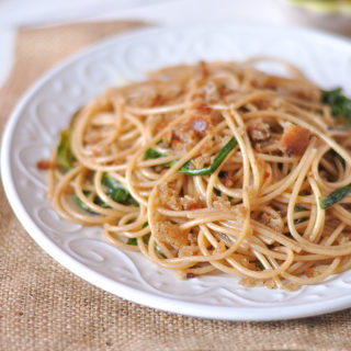 Ramp Spaghetti