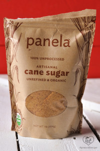 Grated Panela Sugar is a great choice when it somes to baking. It is unrefined and retains its nutrients. #sugar #latin