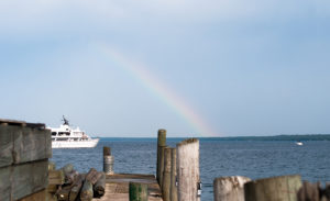 Mackinac Island Travel Tips!