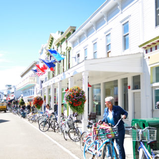 5 Awesome Things to do on Mackinac Island
