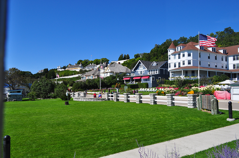 Mackinac Island Travel Tips