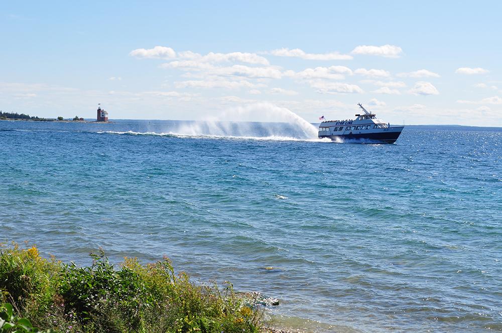 Mackinac Island Travel Tips