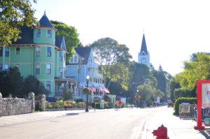 Mackinac Island Travel Tips #michigan #travel