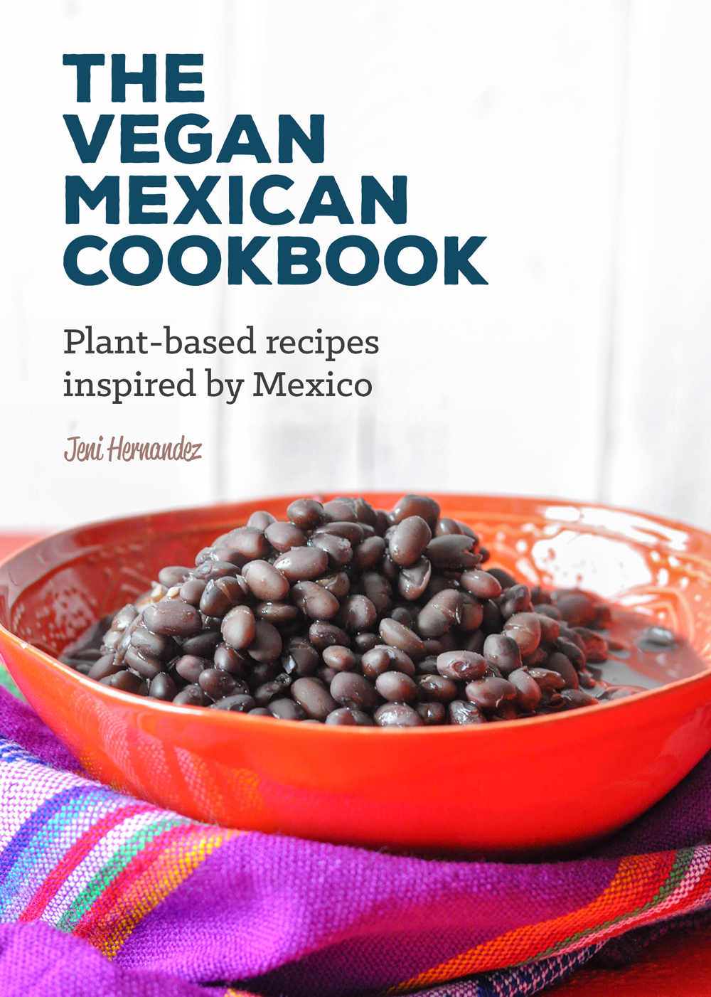 The Vegan Mexican Cookbook is an ebook focused on Vegan recipes inspired by Mexico. From drinks to desserts, there is a wide variety of recipes that will soon become your family's favorites! #cookbook #vegan #mexican