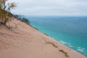 A travel guide on the top things to do in Traverse City, Michigan.