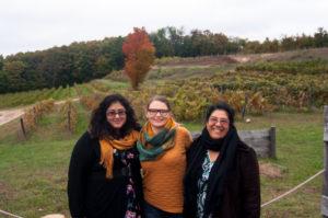 Girls' Weekend Guide to Traverse City Michigan
