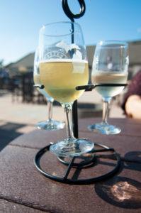 Traverse City Wine tour with Traverse City Tours #puremichigan #travel