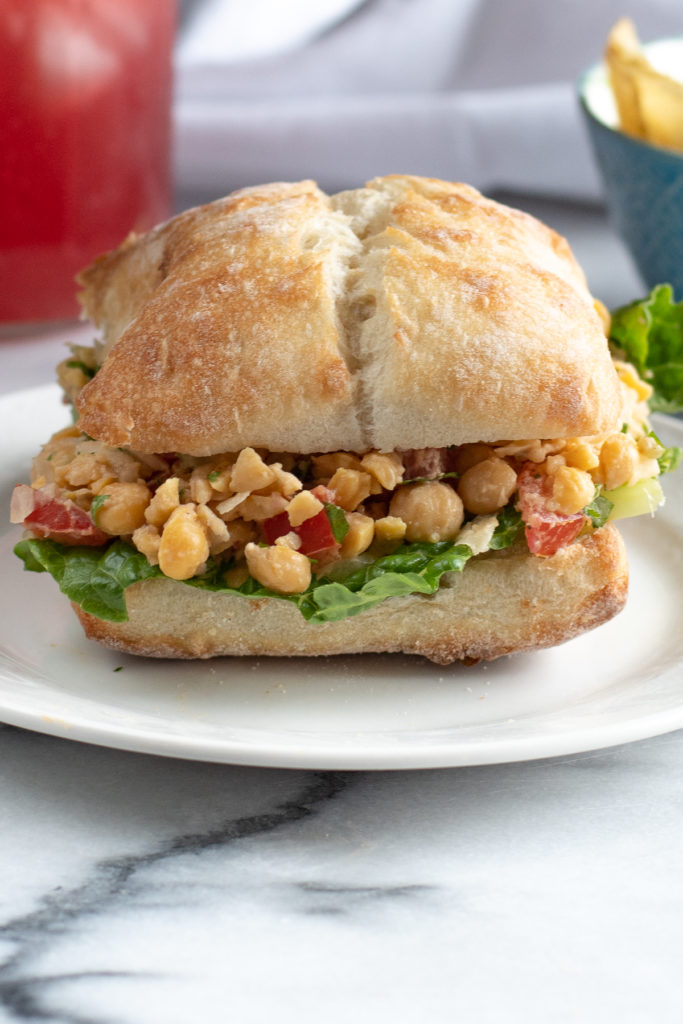 Mexican-chickpea-sandwhich