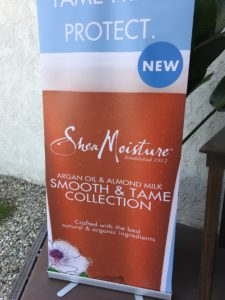 Shea Moisture has a great line of vegan, cruelty-free beauty products.