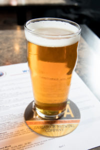 Stop for a craft beer at Saugatuck Brewing Co. #beer #travel