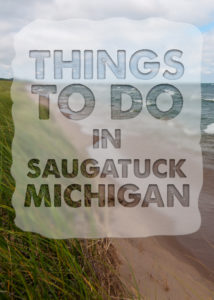 A travel guide on what to see, do and eat in Saugatuck, Michigan. Check out these tips for planning your next vacation.