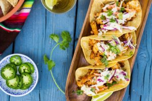 20 Vegan Taco Recipes that are perfect for your next fiesta.