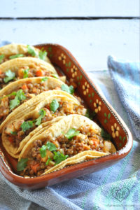 20 Vegan Taco Recipes. Looking for some taco inspiration, check out this round-up of 20 vegan taco recipes!