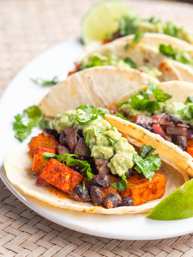 20 Vegan Taco Recipes for Cinco de Mayo