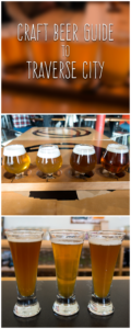 Traverse City Ale Trail Travel Guide is a fun way to experience the craft beer scene in Traverse City. Checkout the beer scene with the TC Ale Trial!