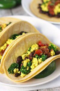 20 Vegan Taco Recipes for Cinco de Mayo.
