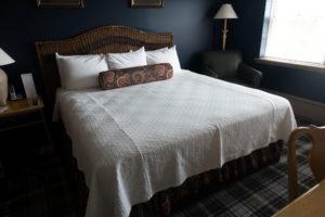 Mission Point Resort Hotel Room
