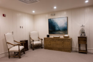 Lakeside Spa and Salon located at Mission Point Resort on Mackinac Island