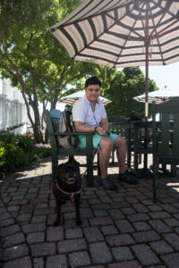 Mission Point Resort: a pet-friendly oasis located on Mackinac Island