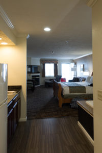 Cherry Tree Inn & Suites located in Traverse City, Michigan