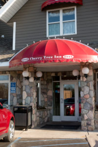At Cherry Tree Inn & Suites, you'll find spacious rooms with modern accommodations along the perfect waterfront location in Traverse City.