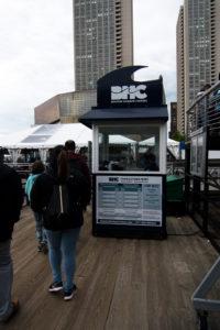 Boston Harbor Cruises: Whale Watching Tour