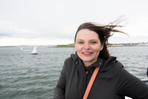 Whale Watching Cruise with Boston Harbor Cruises
