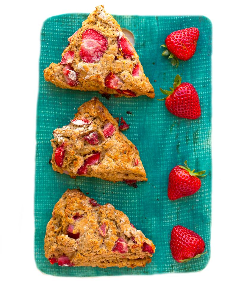 The best vegan strawberry recipes round-up. Take advantage of strawberry season with these amazing strawberry recipes