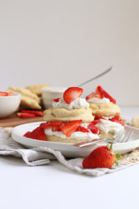 Strawberry season is finally here! To celebrate the season, I have complied an amazing round-up of strawberry recipes! Take advantage of strawberry season with these Vegan Strawberries Recipes.