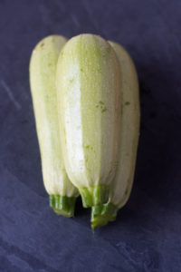 traditional pale green zucchini is Calabacitas a la Mexicana, which translates to Mexican style zucchini. This recipe only requires a few simple ingredients but takes less than 20 minutes to cook.