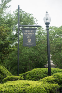 If you are looking for a scenic walk head to Boston Commons and the Public Garden on your trip.