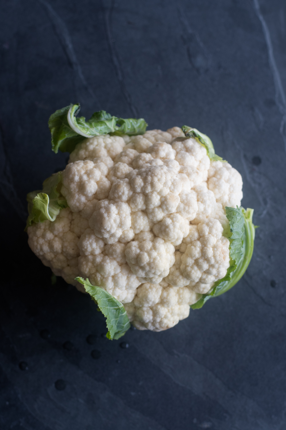 Cauliflower makes a great rice substitute for traditional rice dishes.
