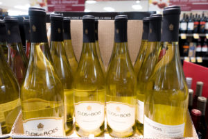 Find the newly redesigned Clos du Bois at your location retailer.