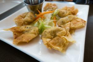 My Thai Vegan Cafe located in Boston