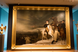 Museum Of Fine Arts in Boston has one of the most comprehensive collections of art in the U.S.