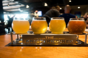 A Craft Beer and Vegan Food Guide to Grand Rapids, Michigan
