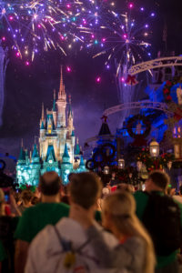 How to prepare for the holidays at Disney World. Tips for your next disney vacation.