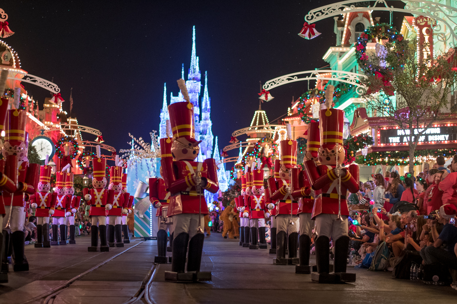 My tips and tricks on how to prepare for the holidays at Disney World.