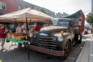 A Travel Guide to Wabash County, Indiana: What to See & Do