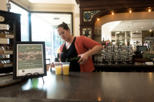A Travel Guide to Wabash County, Indiana: What to See & Do. Check out the wine shop at Charley Creek Inn for a wine flight
