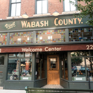 Travel Guide to Wabash County, Indiana
